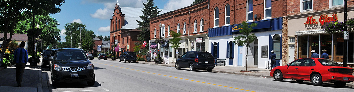 Homes For Sale In Beeton